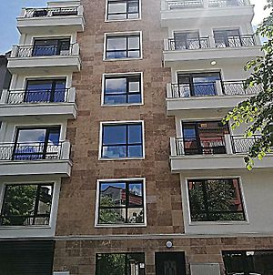 Apartments Ilarion In City Center photos Exterior