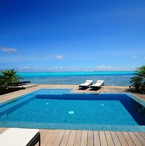 #10 Pool Villa Bliss By Tahiti Villas photos Exterior