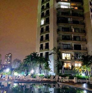 Apartamento Top Morumbi photos Exterior