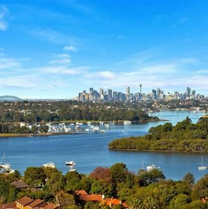 Sydney Harbour Water Views 3Br Modern Stylish Apt photos Exterior