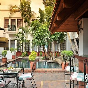 Hotel Promenade Nelspruit photos Restaurant