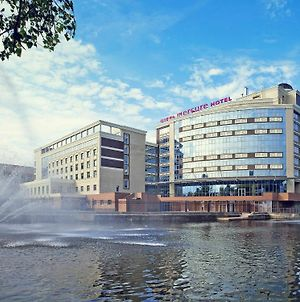 Mercure Lipetsk Center photos Exterior