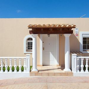 Suite Golf Caleta Marisa photos Exterior