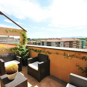 Holiday Apartment Rome - Testaccio photos Exterior