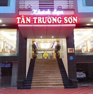 Tan Truong Son Hotel photos Exterior