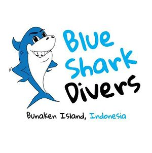 Blue Shark Divers Bunaken photos Exterior