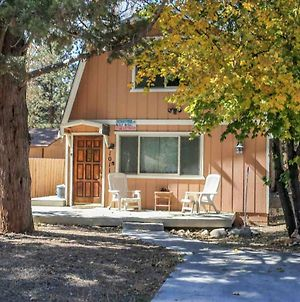 Cozy Moonlight Chalet By Big Bear Cool Cabins photos Exterior