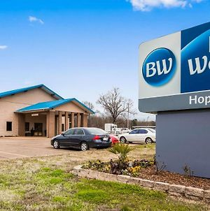 Best Western Of Hope photos Exterior