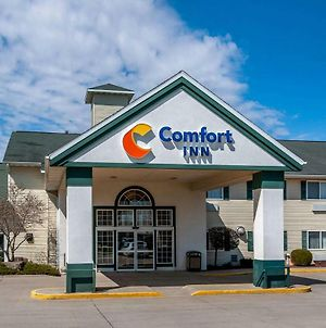 Comfort Inn Dyersville Near Field Of Dreams photos Exterior