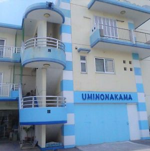 Pension Uminonakama photos Exterior