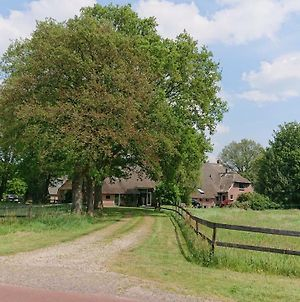 Bed & Breakfast In Den Groene Specht photos Exterior