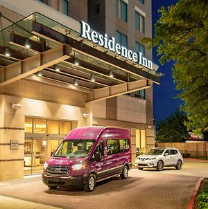 Residence Inn By Marriott Houston Medical Center Nrg Park photos Exterior