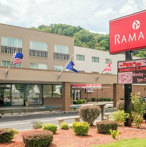 Ramada Hotel & Conference Center By Wyndham Paintsville photos Exterior