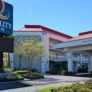 Quality Inn Gulfport photos Exterior