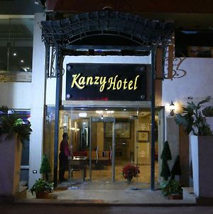 Kanzy Hotel photos Exterior
