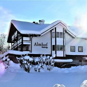 Almhof Kitzlodge - Alpine Lifestyle Hotel photos Exterior
