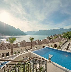 Huma Kotor Bay Hotel And Villas photos Exterior