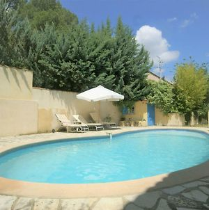 Spacious Holiday Home In Lorgues With Swimming Pool photos Exterior