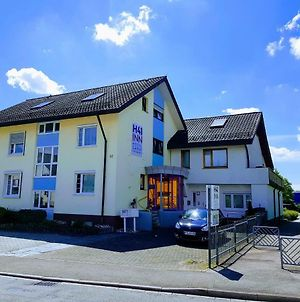 H41 Inn Hotel Garni Freiburg (Adults Only) photos Exterior