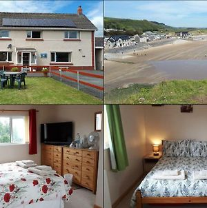 Pendine Sands Bed & Breakfast photos Exterior