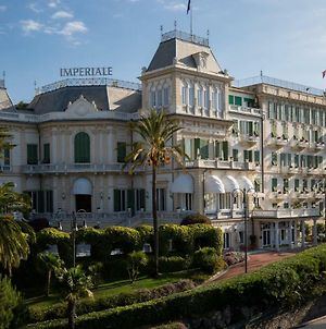 Imperiale Palace Hotel photos Exterior