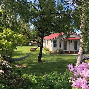 Tailor Made Tekapo Accommodation - Guesthouse & Hostel photos Exterior