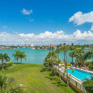 The Palms Of Treasure Island 201, 2 Bedrooms, Bay Front, Pool, Sleeps 6 photos Exterior