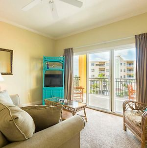 The Palms Of Treasure Island 302, 2 Bedrooms, Pool Access, Jetted Tub, Wifi, Sleeps 6 photos Exterior