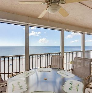 Gateway Villa 796, 2 Bedrooms, Sleeps 6, 7Th Floor, Gulf Front, Heated Pool photos Exterior