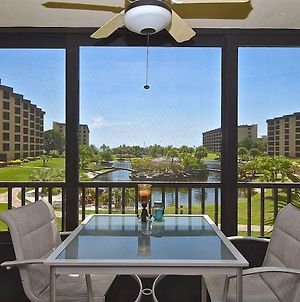 Gulf And Bay Club 204C, Beach Front, Spa, 3 Pools, Sleeps 6, 2 Bedroom, Gym photos Exterior