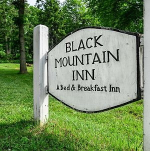 Black Mountain Inn photos Exterior