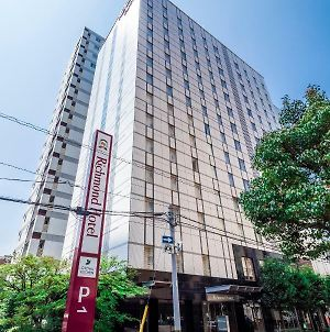 Richmond Hotel Utsunomiya Ekimae Annex photos Exterior