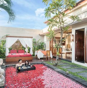 Gaing Mas Jimbaran Villas By Gaing Mas Group photos Exterior