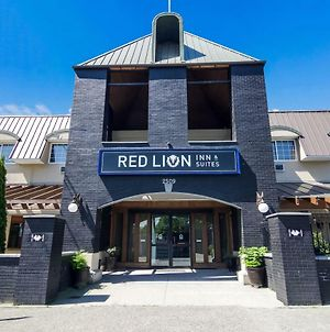 Red Lion Inn & Suites Abbotsford photos Exterior