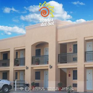 Suites Del Sol photos Exterior