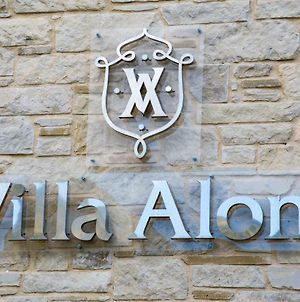 Villa Aloni photos Exterior