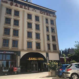 Sanli Hotel Hammam & Spa photos Exterior