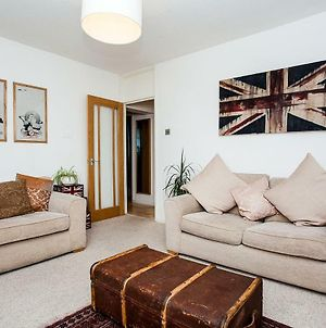 Stylish One Bedroom Flat In Vauxhall photos Exterior