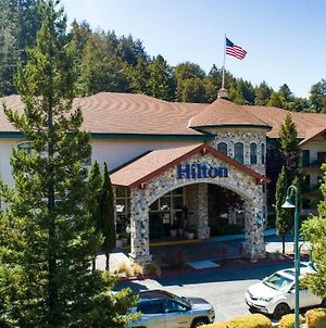 Hilton Santa Cruz/Scotts Valley photos Exterior