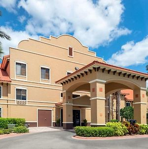 Clarion Inn Ormond Beach At Destination Daytona photos Exterior