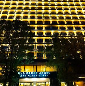 Ani Plaza Hotel photos Exterior
