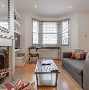 Spacious 1 Bedroom Flat In Fulham photos Exterior