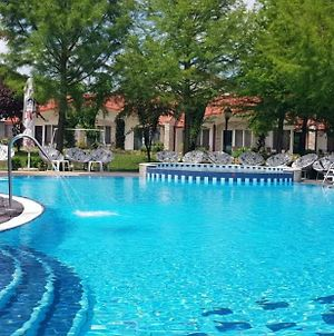 Steaua Apelor Family Resort photos Exterior