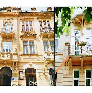 Family Apartments In Lviv Center With Balcony photos Exterior