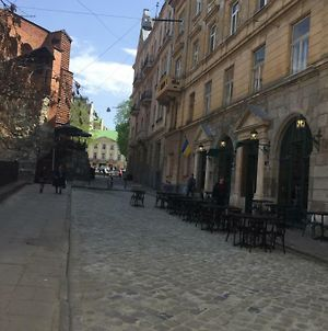 Heart Of Lviv photos Exterior
