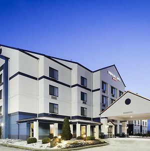Springhill Suites By Marriott Pittsburgh Washington photos Exterior