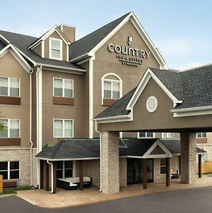 Country Inn & Suites By Radisson, Nashville Airport East, Tn photos Exterior
