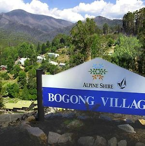 Bogong Village photos Exterior