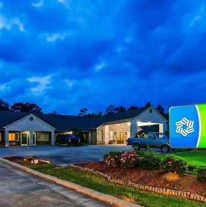 Surestay Hotel By Best Western Leesville photos Exterior