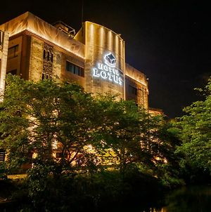 Hotel Lotus Otsu (Adults Only) photos Exterior
